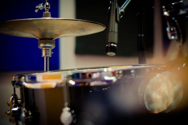 Shure sm57 estudio en monterrey studio platino