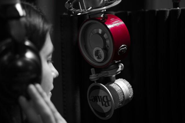 estudio de grabación y mezcla mastering en monterrey
