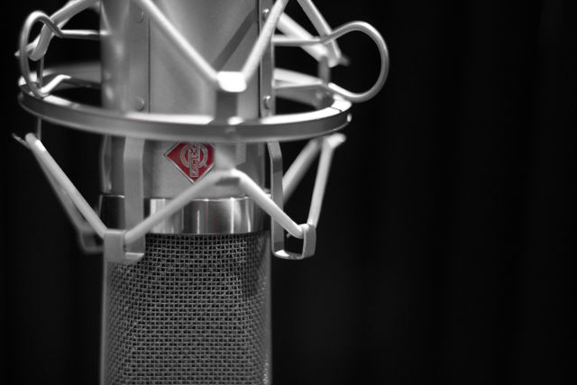 neumann tlm estudio de grabación en monterrey graba tus coros